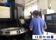 Hydraulic Cold Cutting Pipe Beveling Equipment With Aluminum Material