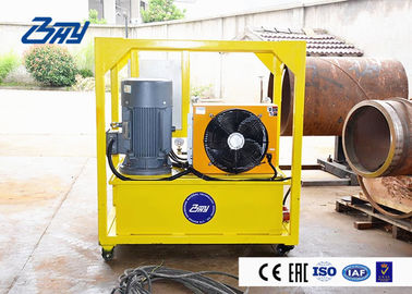 Light Weight Portable Electric Hydraulic Power Unit With High OutPut Torque
