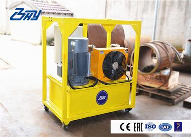 Light Weight Portable Electric Hydraulic Power Pack Small Imported Core Parts
