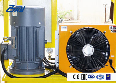 China Quick Heat Adjust Speed Hydraulic Power Unit Impact Resistance 10Mpa factory