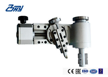 China ASME B16.5 Small Diameter Flange Facing Tool Vertical Or Horizontal Installation factory